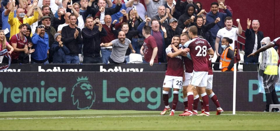 Predicted West Ham XI vs Man Utd: Carabao Cup preview, team and injury news