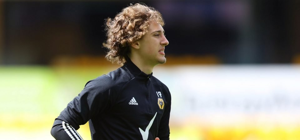 Wolves: Fabio Silva disappoints in the Carabao Cup