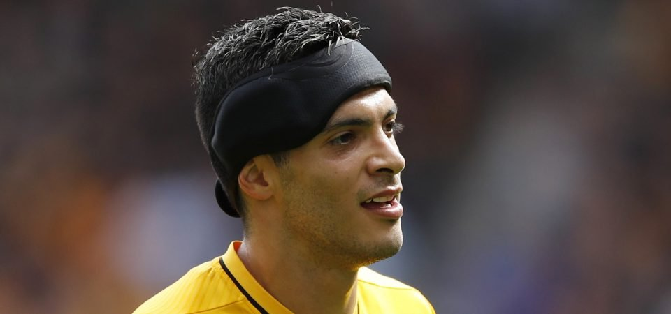 Wolves: Raul Jimenez could be banned by FIFA