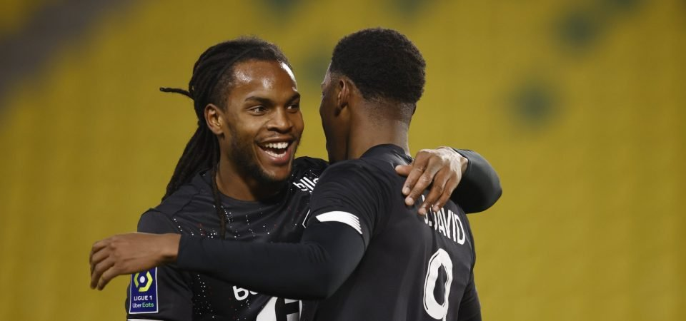 Wolves may have their own Renato Sanches in Chem Campbell