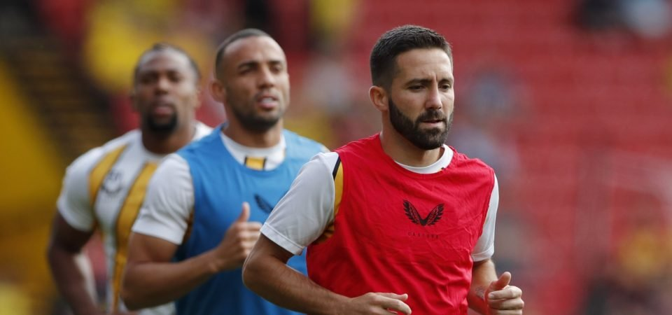 Wolves could have another Moutinho in Luke Cundle