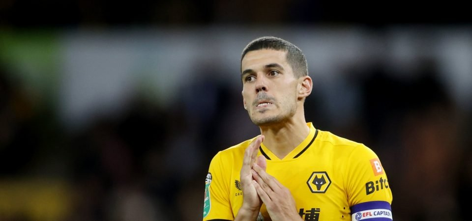 Wolves: Conor Coady's remarkable rise continues