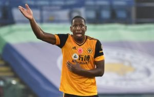 Wolves must bring Willy Boly back in the Carabao Cup