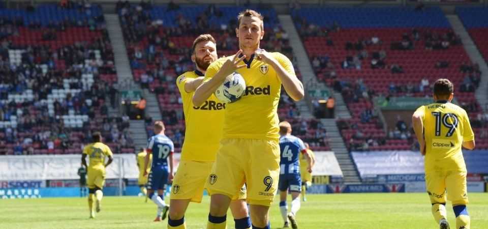 Leeds pulled off transfer blinder with Chris Wood