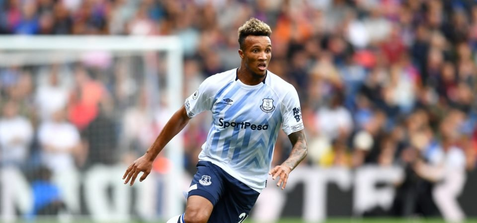 Everton: Gbamin been linked with a move to Fenerbahce