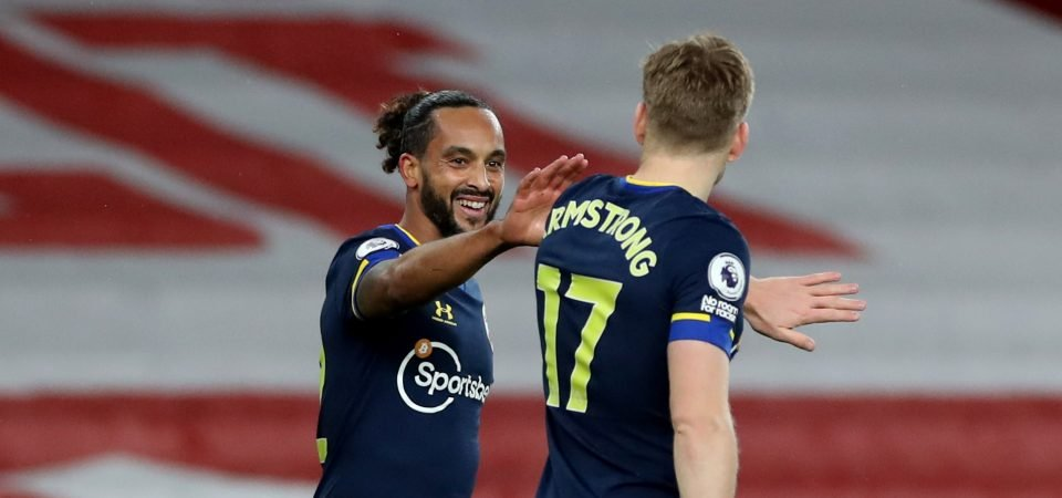 Southampton handed double injury boost ahead of Chelsea clash