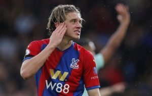 Crystal Palace: Tom Barclay believes Gallagher is good enough for Chelsea