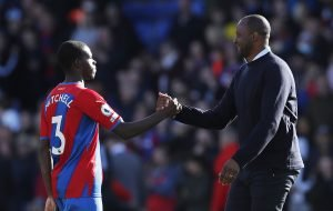 Crystal Palace: Tyrick Mitchell is their unsung hero