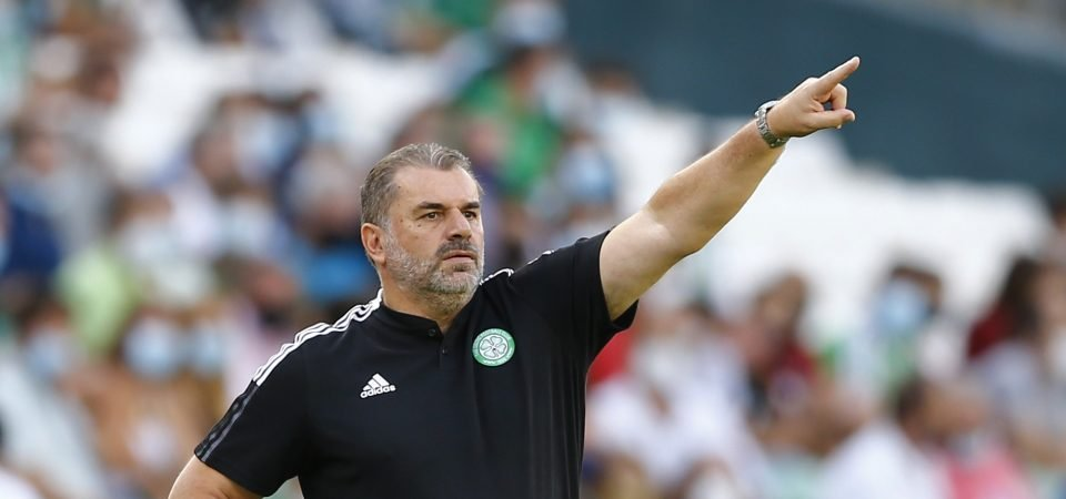 Ange Postecoglou could save Celtic millions with Rocco Vata