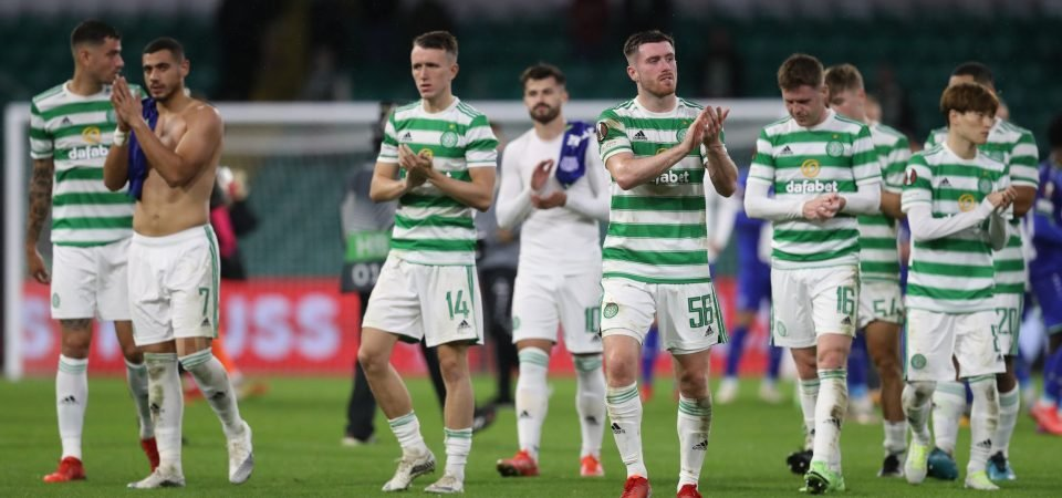 Preview: Celtic XI vs Aberdeen - latest team & injury news, predicted XI