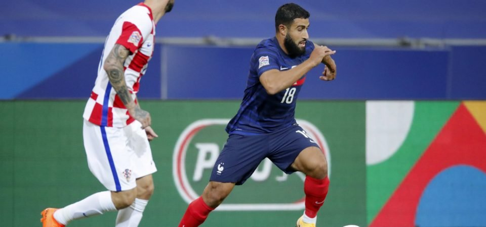 West Ham could discover their next Dimitri Payet in Nabil Fekir
