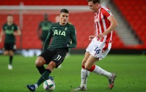 Harry Souttar: Paratici could repeat Mourinho's trick at Spurs