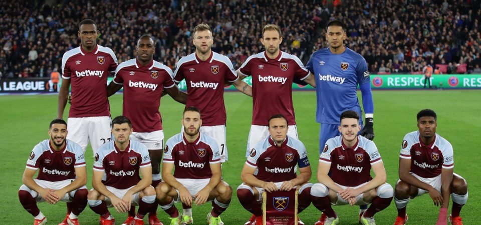 Predicted West Ham XI vs Brentford: latest team and injury news, predicted lineup