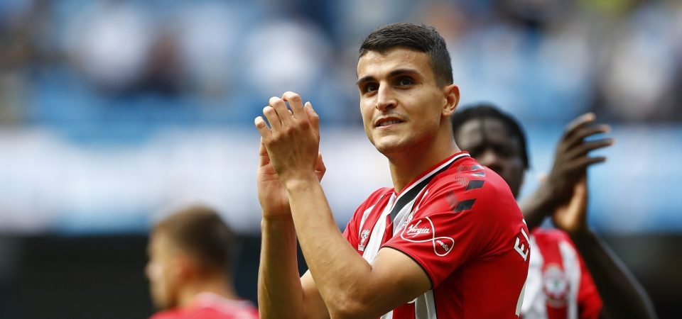 Southampton: Hasenhuttl must drop Mohamed Elyounoussi for Chelsea showdown