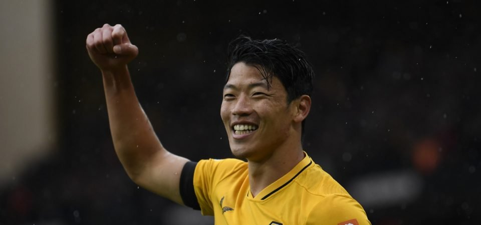 Wolves: Lage must start Hwang Hee-chan for Aston Villa clash